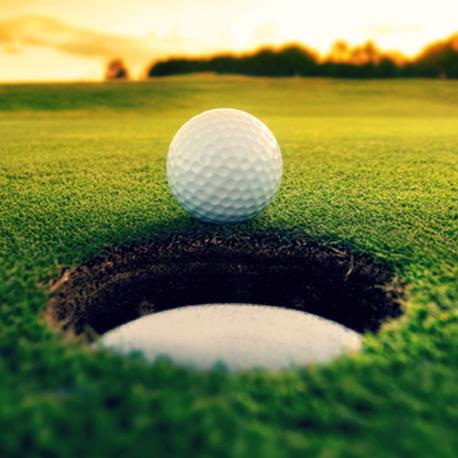 Hollyrock Golf
